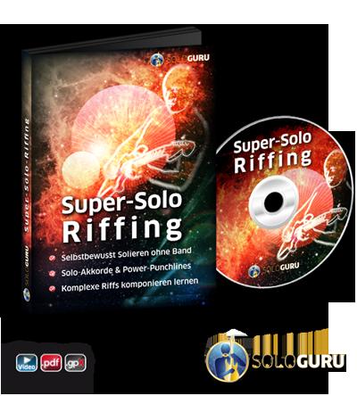 Super-Solo Riffing