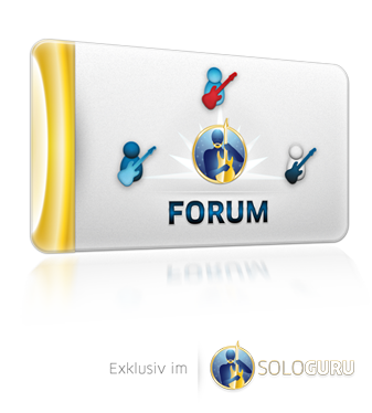 Gitarrenkurs-Forum